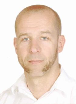 Rafał Przysada