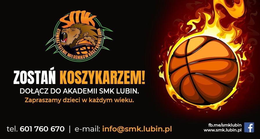 Trwa nabór do Akademii SMK!