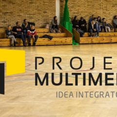 Projekt Multimedia jest z nami kolejny sezon!