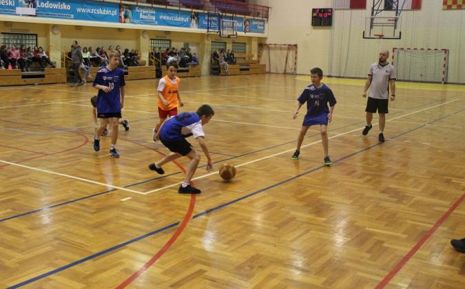 Zaproszenie na Sportowe Ferie 2020 – Gry i Zabawy z Koszykówką